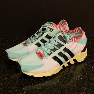 Adidas EQT Support RF PK Running Shoes